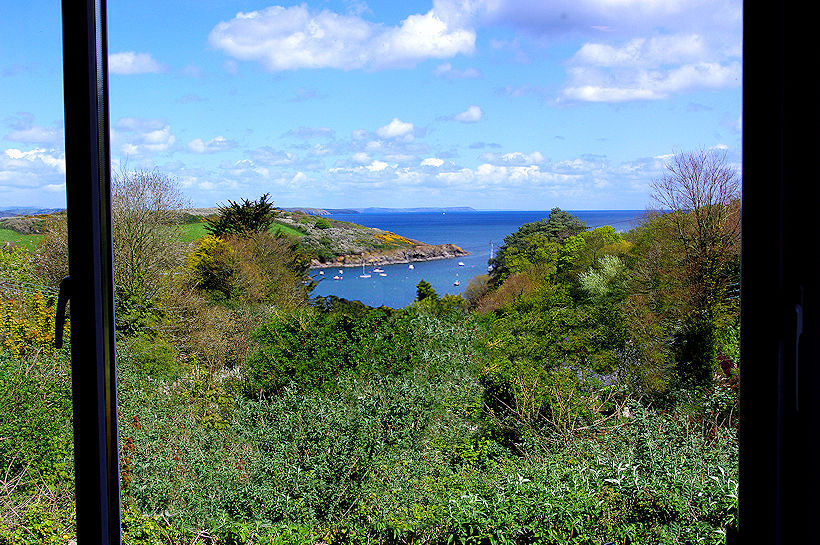 cornwall self catering