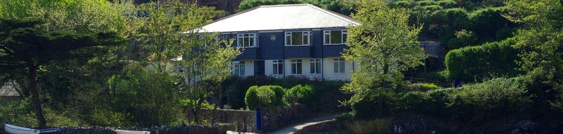 Cornwall Cottages - Gillan Creek