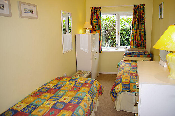 Cornwall Cottages - Childrens Room - self catering Lindford House