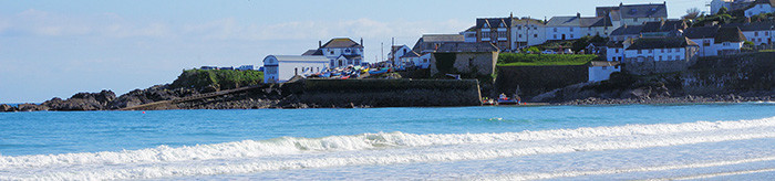 Holiday Cottages in Cornwall - Self Catering from Lindford House
