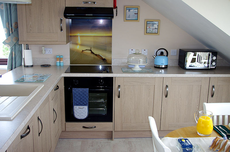 Self catering property Cornwall