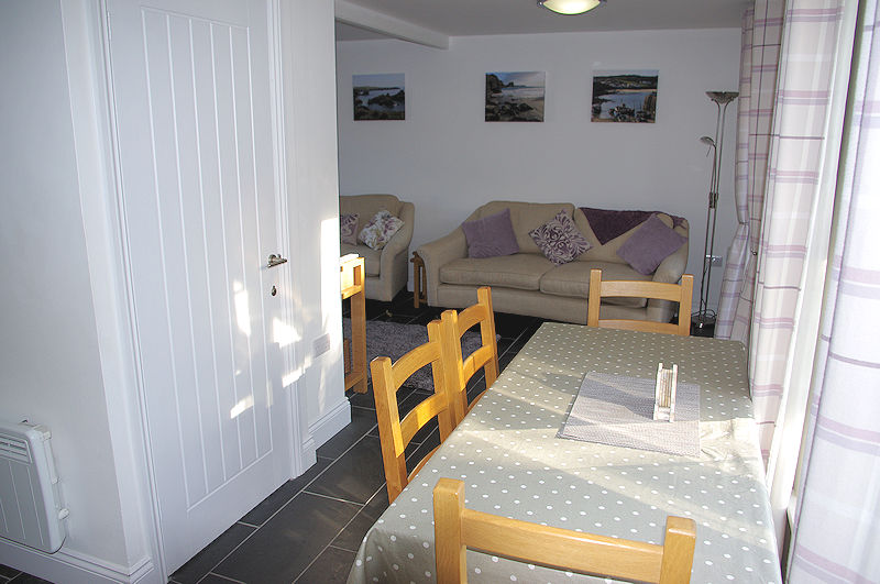 3 old mill yard holiday home