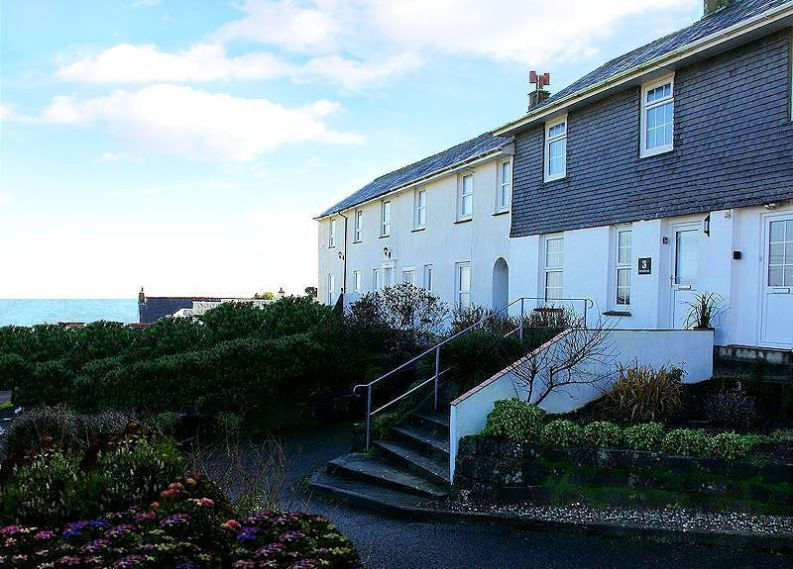 Coverack Holiday Home Cornwall