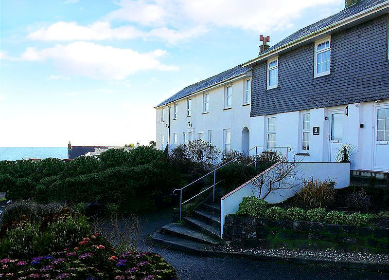 Old Mill Holiday home Coverack Cornwall