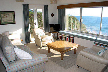 self catering cottages coverack cornwall