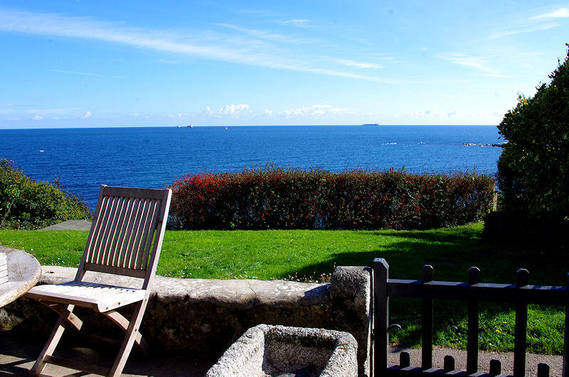 Prospect Cottage Coverack