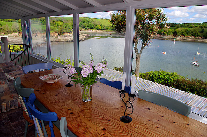 Self Catering Cornwall - peaceful and inspiring - Lindford House