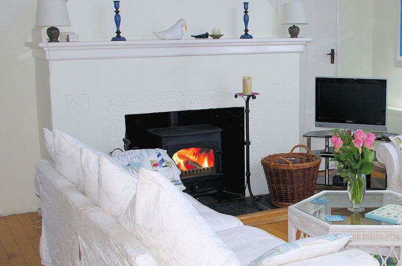 Self Catering Cottage Cornwall - lindford house