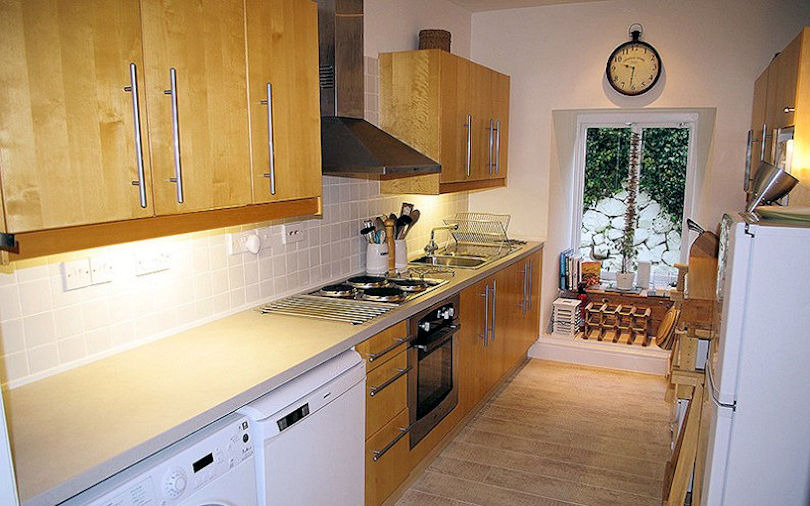 Self Catering West Cornwall