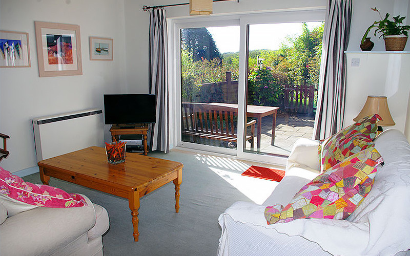 Sea Watch - self catering in Cornwall - Cornwall Cottages