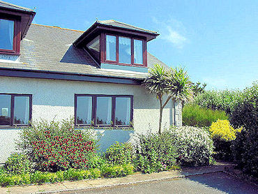 sea watch holiday home coverack cornwall