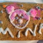Le Mickey de Mina