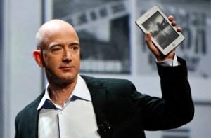Amazon Unveils $199 Kindle Fire Tablet, Taking On Apple's IPad