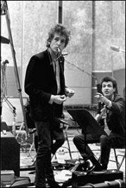 Bob Dylan e Mike Bloomfield