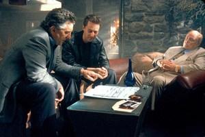 Brando/De Niro/Norton-The Score