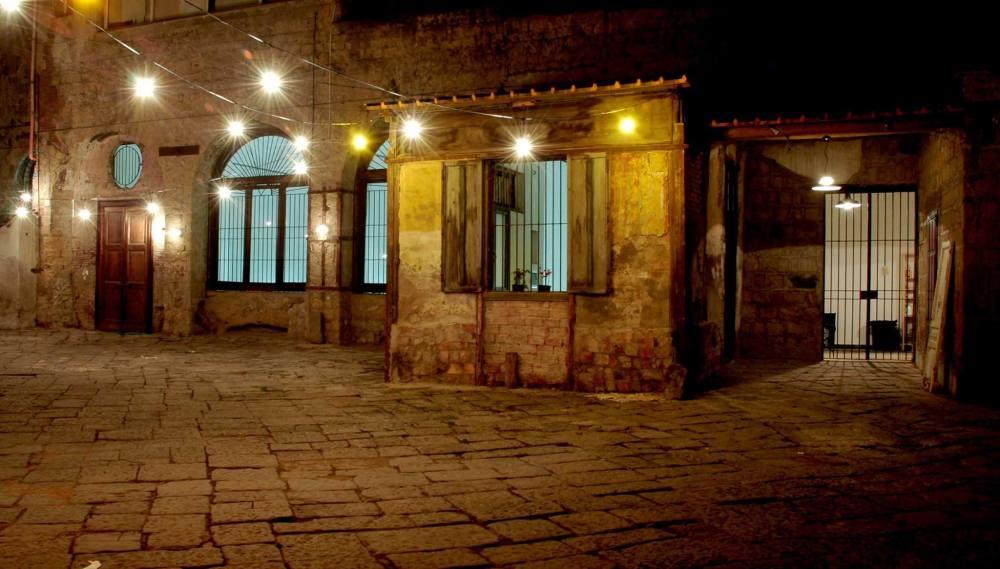 Lanificio, Napoli @Fiore S. Barbato