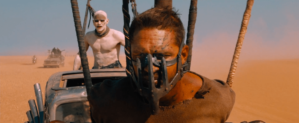 Mad Max: Fury Road di George Miller
