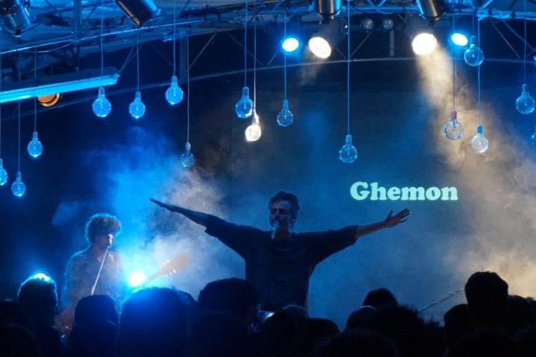 Bleech Festival - Ghemon