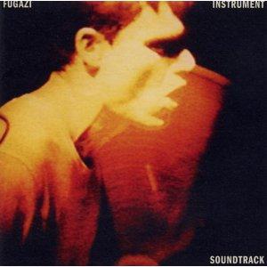 Fugazi Instrument Soundtrack