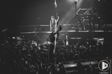 Depeche Mode   Torino, 2017