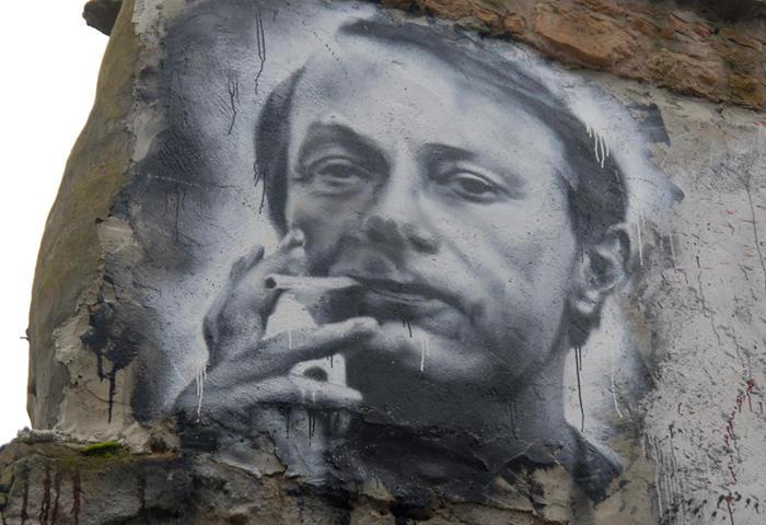graffito-houellebecq