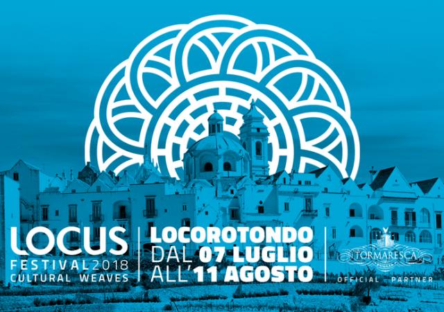 copertina locus festival 2018