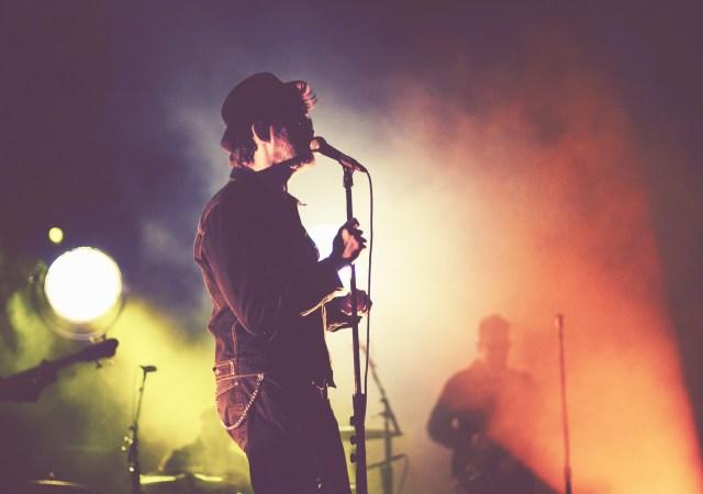 Eels Live - Acieloaperto, Cesena