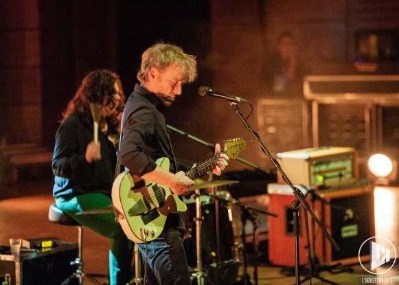 Low in concerto a Milano lo scorso autunno - Foto di Alise Blandini