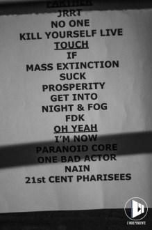 Mudhoney - live at Locomotiv Club, Bologna | foto © Simone Fiorucci