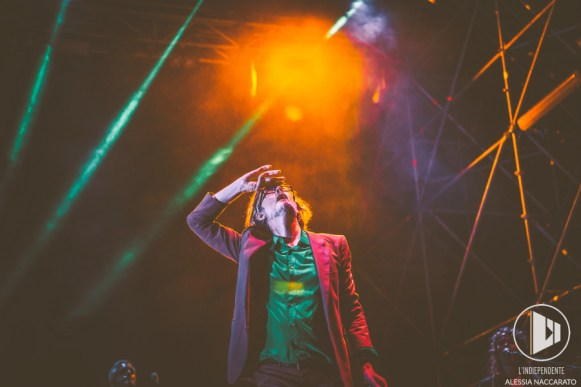 Jarvis Cocker TOdays Festival 2019