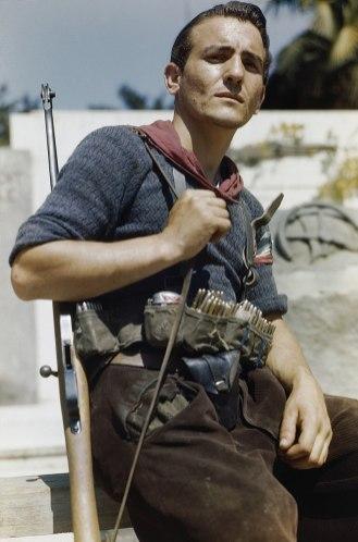 Firenze, Agosto 1944