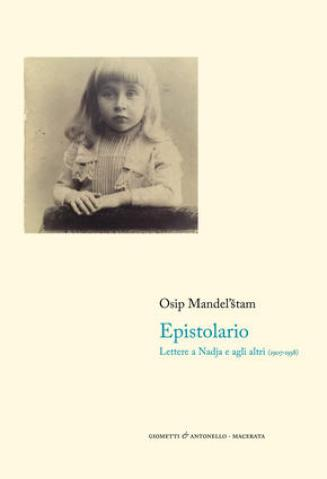 mandelstam-epistolario