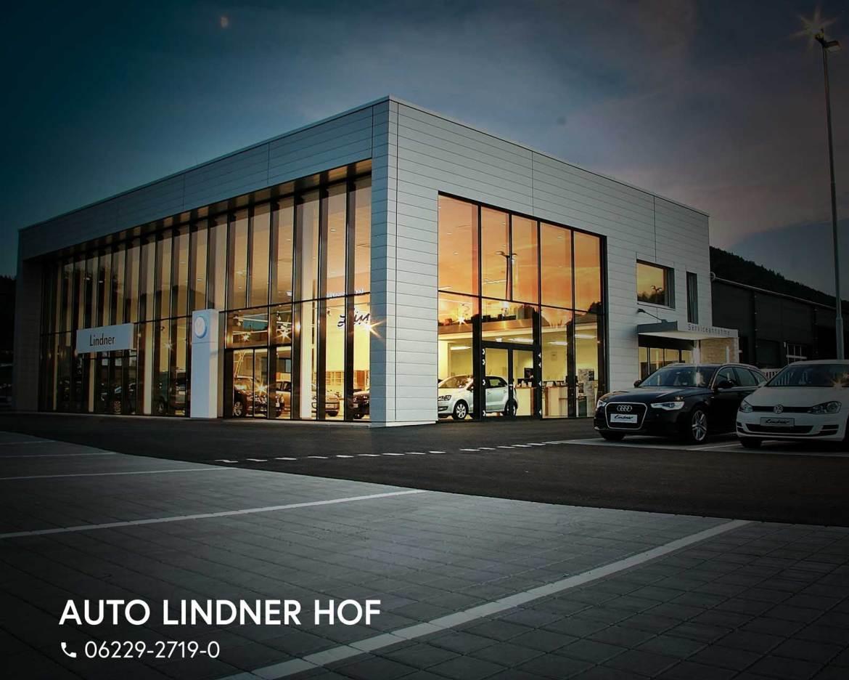 Autohaus Hof