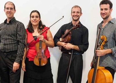 Ensemble Carmen Veneris