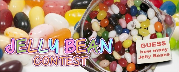 Jelly Bean Contest link