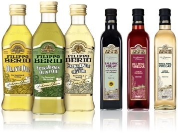 Filippo Berio Monthly JULY 2016-products