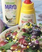 Woodstock Foods JULY 2016 Monthly-Potato Salad Recipe