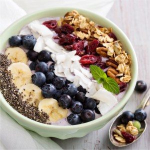 LINDOS-Yogurt Breakfast Bowls
