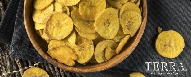 Terra-Plantain Chips-Monthly APRIL 2017