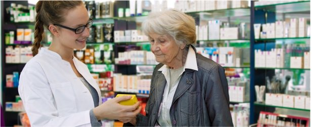 What your pharmacist can do for you-Pharmacy Corner