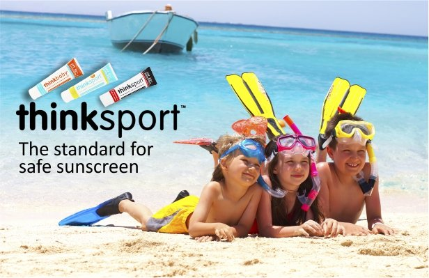 THINKSPORT sunscreen-Monthly JULY 2017