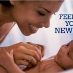 August is Breastfeeding Month-main