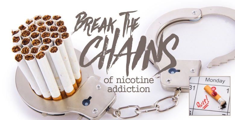 How to quit smoking-main
