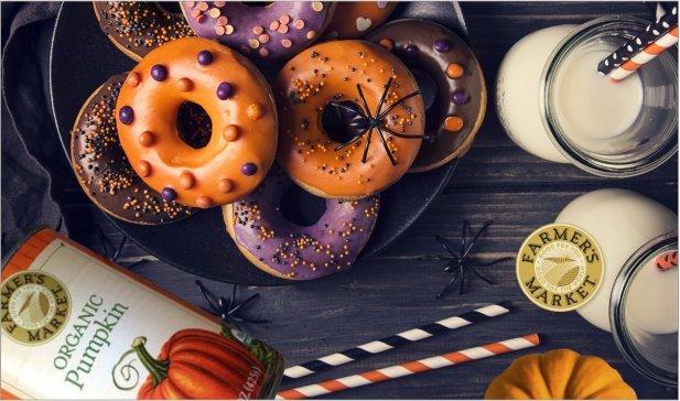 Farmers Market Pumpkin Puree Oct Monthly 2017