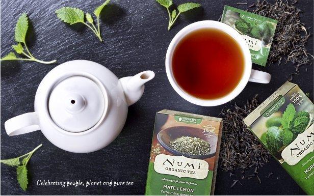 NUNI TEA-Monthly FEB 2018