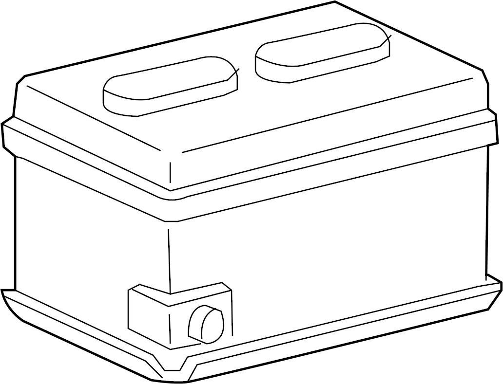Chrysler New Yorker Vehicle Battery Series Month Mopar