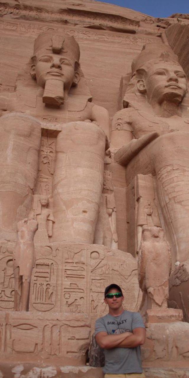 egypt donovan nagel the mezzofanti guild guest post lindsay does languages blog
