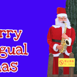 A Very Merry Multilingual Christmas