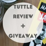 Tuttle Making Out in Japanese Review + GIVEAWAY!