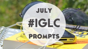 Instagram Language Challenge (#IGLC) Prompts for July